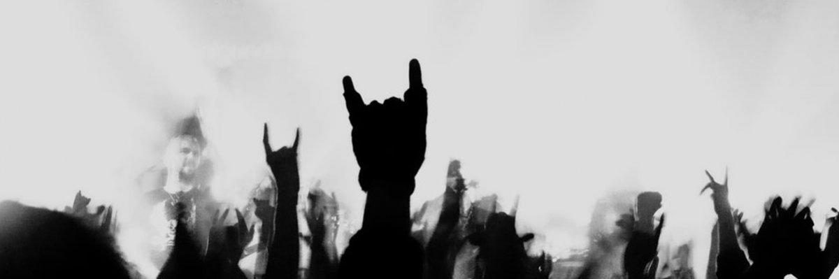 Heavy Metal - Rock n Roll