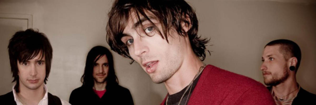 All-American Rejects, The