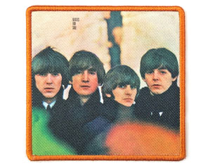 BEATLES beatles for sale album cover WPATCH