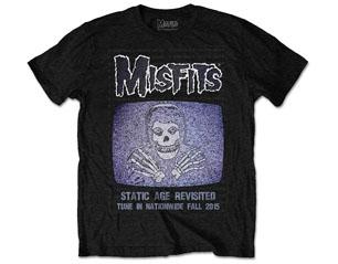 MISFITS static TS
