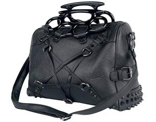 HEAVY METAL pentacult tasche BAG