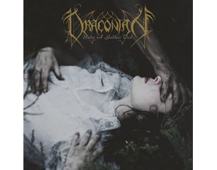 DRACONIAN under a godless veil CD DIGI