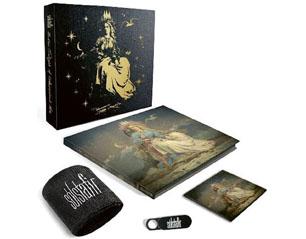 SOLSTAFIR endless twilight of codependent love LIMITED EDITION CD