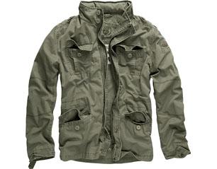 BRANDIT britannia jacket 3116 1 olive JACKET