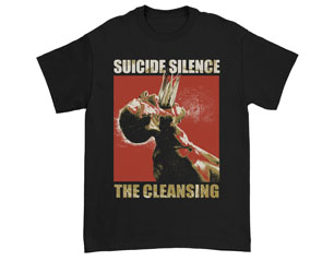 SUICIDE SILENCE the cleansing TS