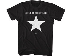STONE TEMPLE PILOTS number 4 TS