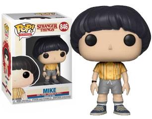 STRANGER THINGS mike 846 POP FIGURE