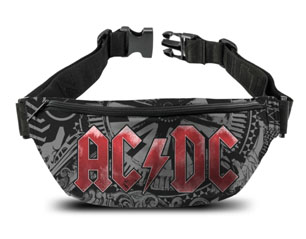 AC/DC wheels bum BAG