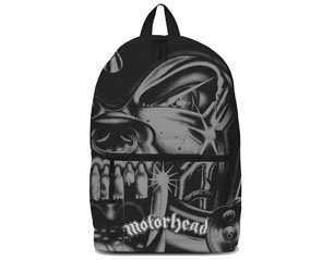 MOTORHEAD warpig zoom rucksack BAG