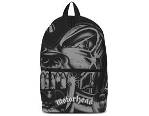 MOTORHEAD warpig zoom rucksack BAG