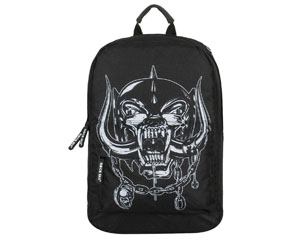 MOTORHEAD warpig classic rucksack BAG