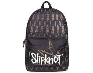 SLIPKNOT pyschosocial classic rucksack BAG