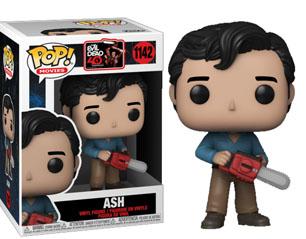EVIL DEAD ash fk1142 POP FIGURE