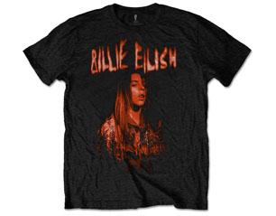 BILLIE EILISH spooky logo TS