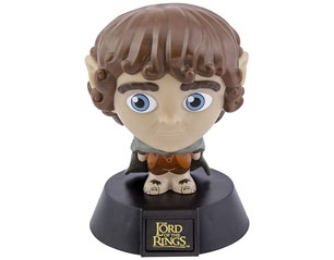 LORD OF THE RINGS frodo 001 LIGHT