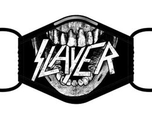 SLAYER teeths MASK