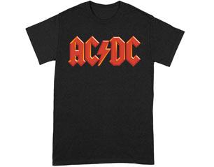 AC/DC big red logo TS