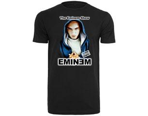 EMINEM hooded show TS