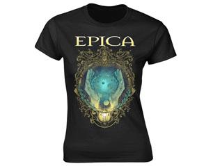 EPICA mirror skinny TS