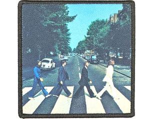 BEATLES abbey road album cover WPATCH