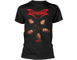 DISMEMBER pieces TS