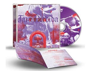 TARA PERDIDA reza CD
