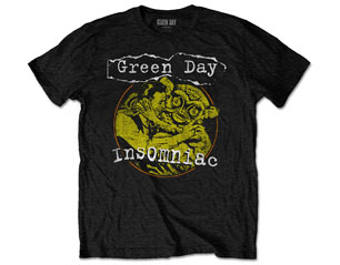 GREEN DAY free hugs TS