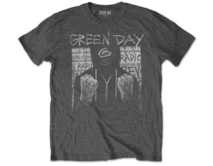 GREEN DAY ski mask TS