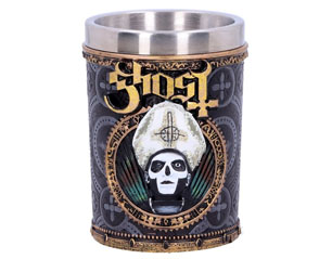 GHOST gold meliora shot glass 7 cm GLASS