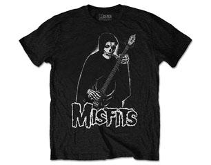 MISFITS bass fiend TS