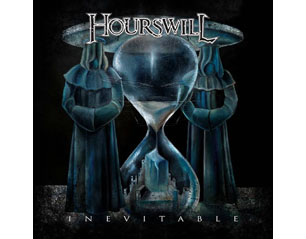 HOURSWILL inevitable CD