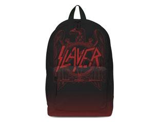 SLAYER red eagle rucksack BAG