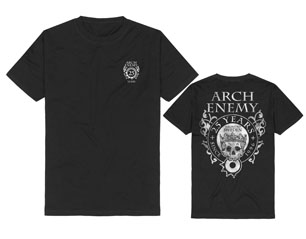 ARCH ENEMY 25 years pocket crest TS