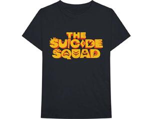 SUICIDE SQUAD logo TS