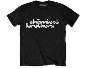CHEMICAL BROTHERS logo TS