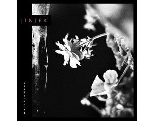 JINJER wallflowers CD DIGI