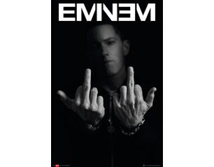 EMINEM fingers POSTER