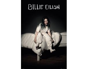 BILLIE EILISH album POSTER