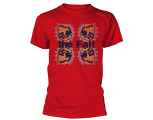 FALL mark four RED TS