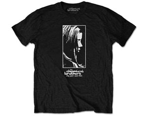 CHEMICAL BROTHERS dig your own hole TS