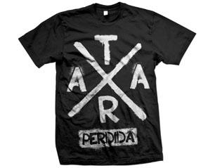 TARA PERDIDA old school TS