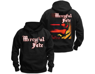 MERCYFUL FATE melissa HSWEAT