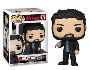 BOYS billy butcher fk977 POP FIGURE