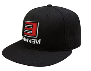 EMINEM mmlp2 SNAPBACK CAP