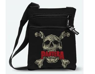 PANTERA skull n bones BODY BAG