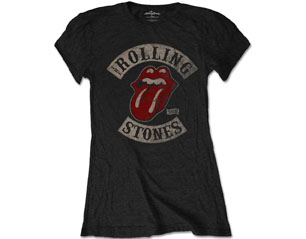 ROLLING STONES tour 1978 skinny TS