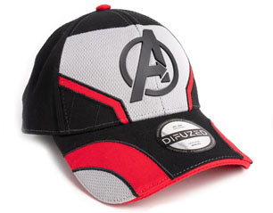 AVENGERS quantum adjustable CAP