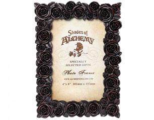 ALCHEMY rose photo SA18 FRAME