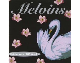 MELVINS stoner witch CD