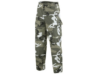 RANGER trousers urban TROUSERS